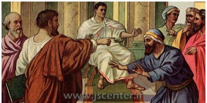 برنابا و پولس