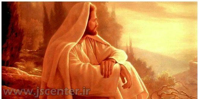 نامگذاری برنابا توسط حضرت عیسی