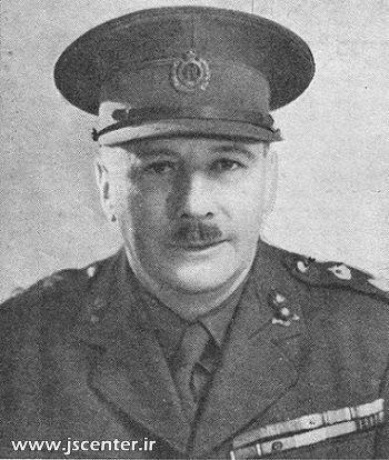 Frederick Hermann Kisch