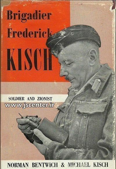 Frederick Kisch