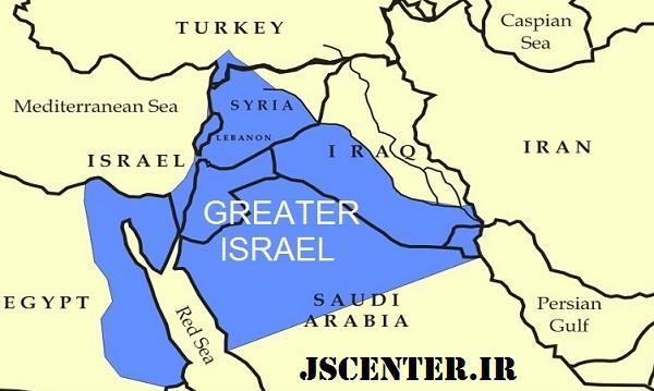 اسرائیل بزرگ
