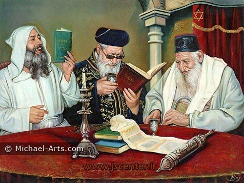 یهودیان اشکنازی و سفاردی
