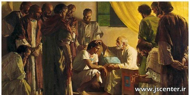 بنیاسرائیل از اسحاق نبی تا موسای کلیم