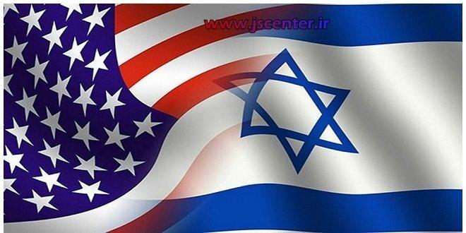 حمایت آمریکا از یهودیت اسرائیلی