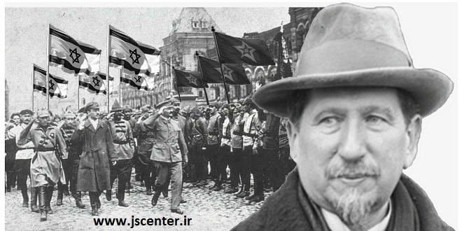 ناحوم سوکولوف و دولت یهود