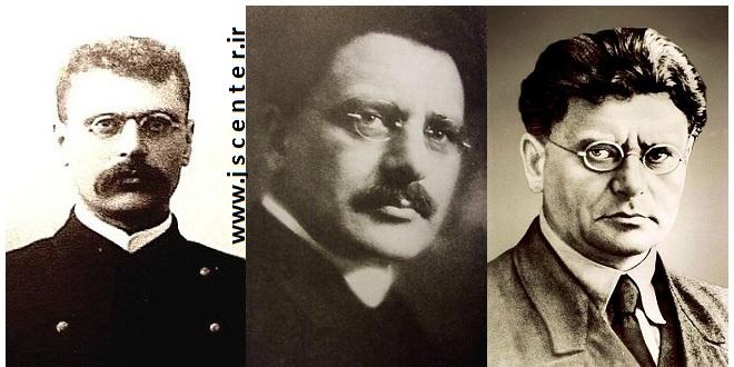 پنحاس روتنبرگ و تأسیس دولت یهود