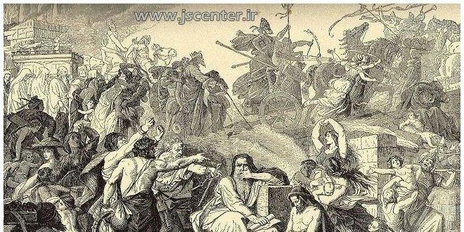 اسارت بابلی