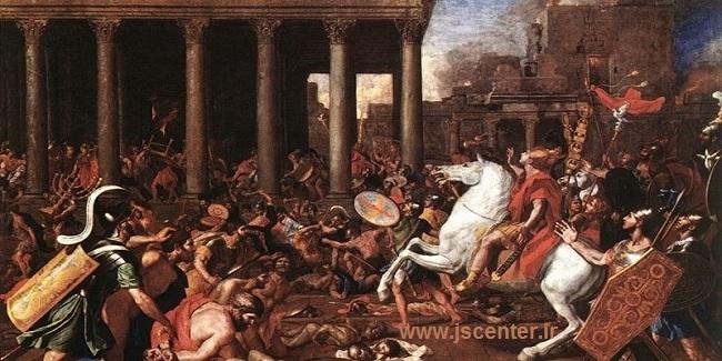 دو عقوبت یهود در سوره إسراء