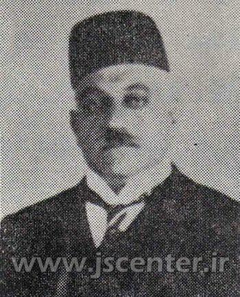علی محمد خان موقرالدوله بالیوزی