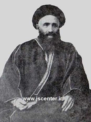 میرزا محمدتقی وکیلالدوله