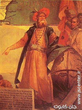 John Cabot ، جان کابوت
