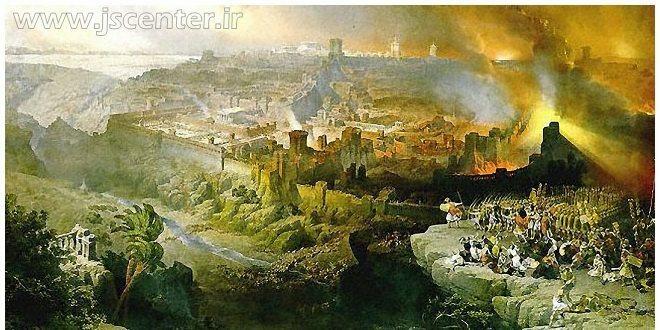 تبعید بابل