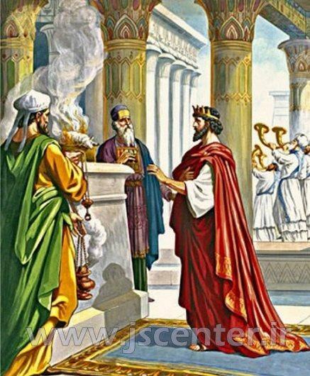 حزقیا شاه یهود