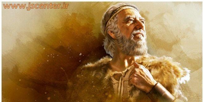 قیام ایلیاء نبی