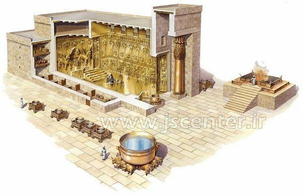 معبد سلیمان