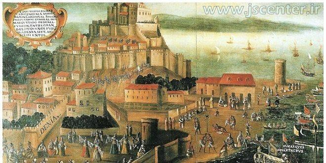 یهودیان و اندلس