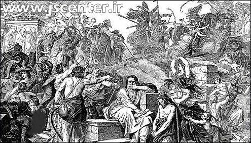 بابل و یهود