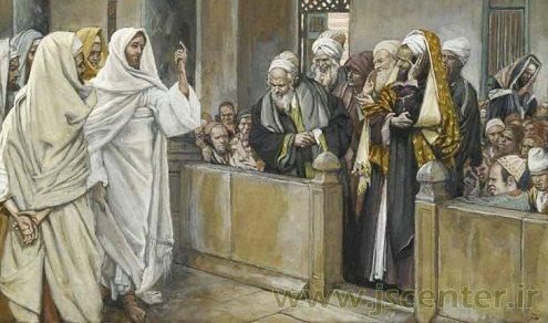 عیسی و یهودیان