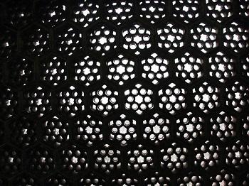 قلعه آگرا ، هند گورکانی