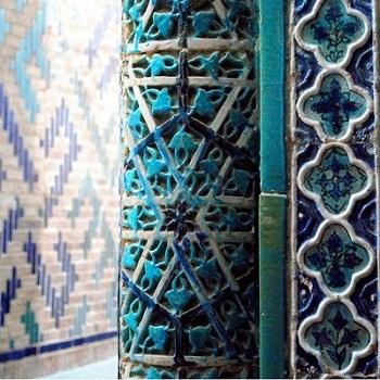 معماری تیموری