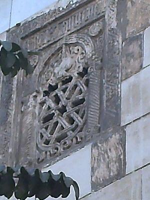 معماری مصر فاطمی