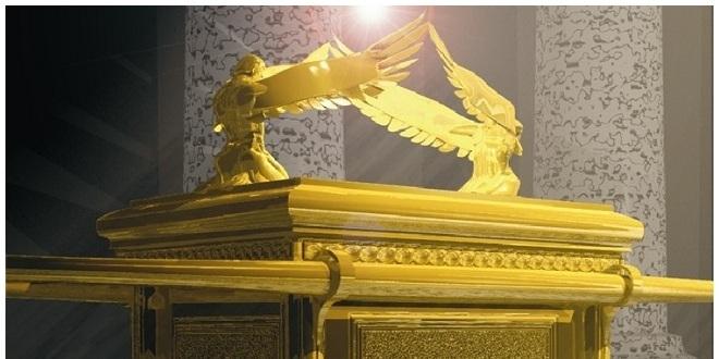 یهودیان و تابوت عهد