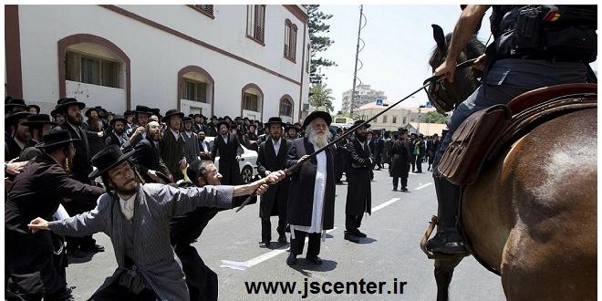 یهودیان ارتدوکس اسرائیل