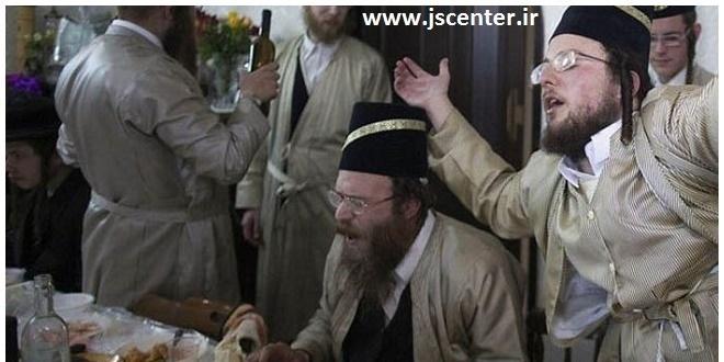 یهودیان خونخواران تاریخ بشریت