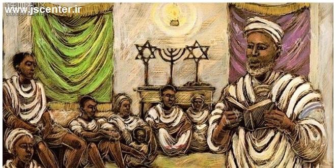 یهودیان فالاشه