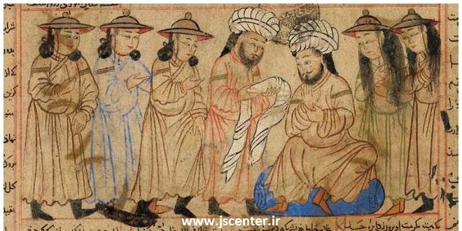 یهود در دربار ایلخانان مغول