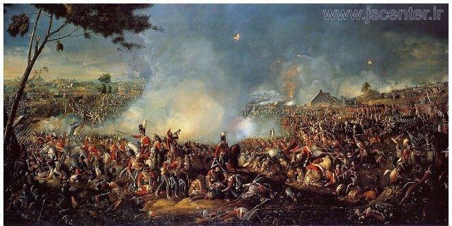 جنگهای ناپلئونی