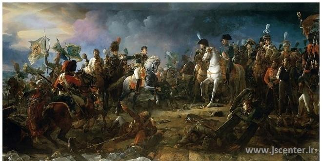 جنگ های ناپلئونی