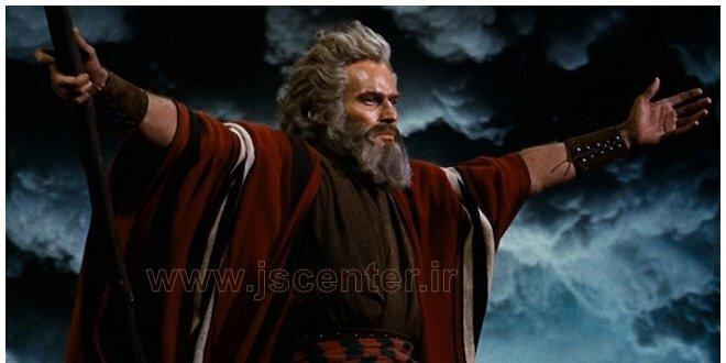 موسی و سرزمین موعود