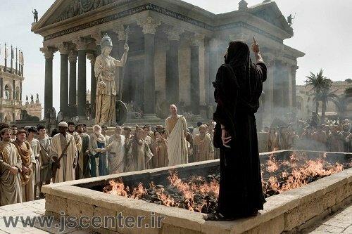 آگورا و فلسفه یونان
