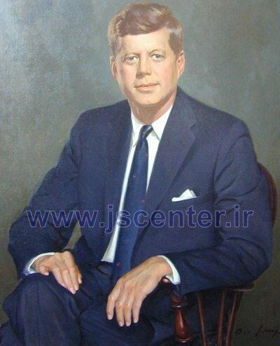 جان اف کندی