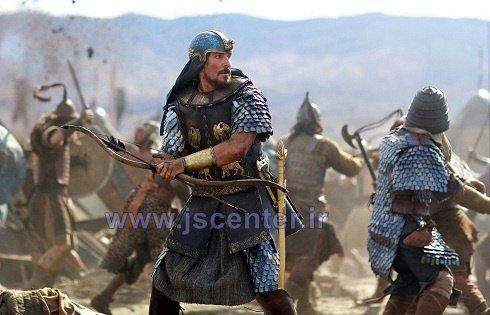 فیلم خروج خدایان و پادشاهان