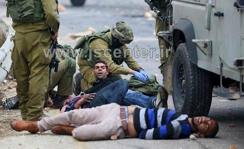 قاچاق اعضای بدن فلسطینیها