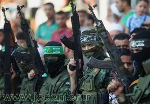 مقاومت فلسطین و صهیونیسم