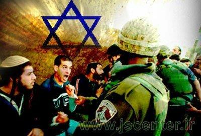 یهودیت و صهیونیسم