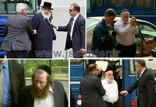 یهودی مقیم نیویورک