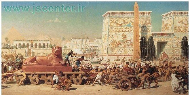 ابراهیم در مصر