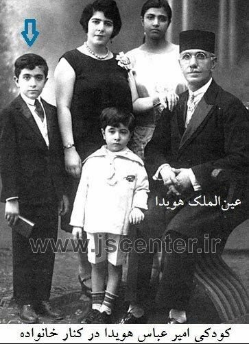 حبیبالله خان عینالملک