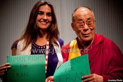 دالایی لاما و فتنه سبز