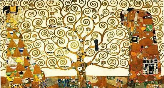 درخت مقدس کابالا و الهه ایوا