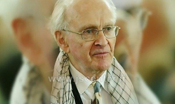 رابرت فوریسون