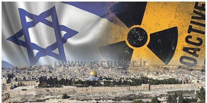 سلاح اتمی یهود