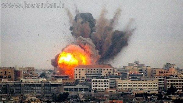 israel palestinian gaza strip