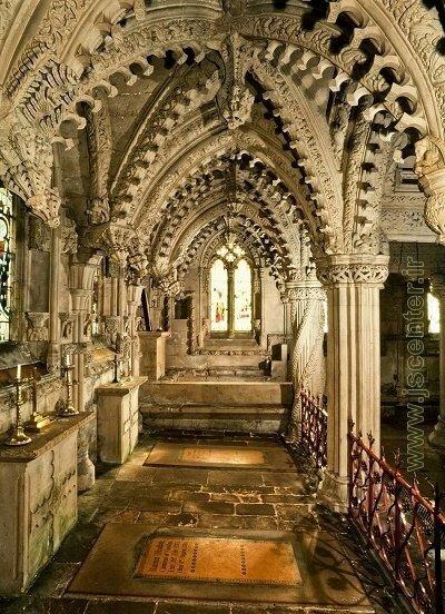 کلیسای راسلین