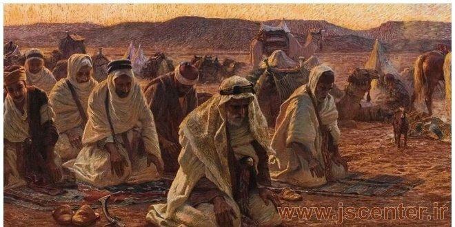 یهود و ابوبکر