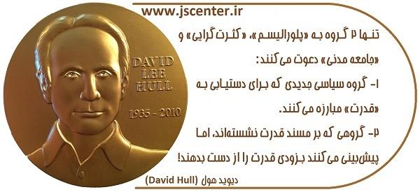 دیوید هول